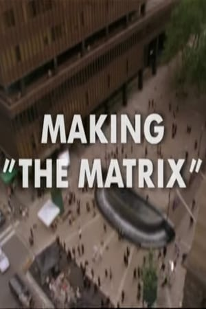 Image Making 'The Matrix'