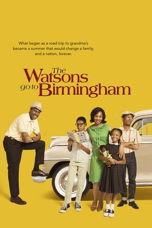 Image The Watsons Go to Birmingham