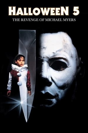 Image Halloween 5: The Revenge of Michael Myers