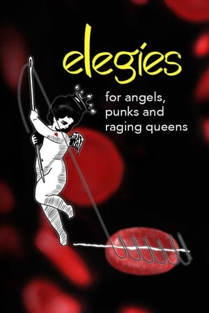 Image Elegies for Angels, Punks and Raging Queens
