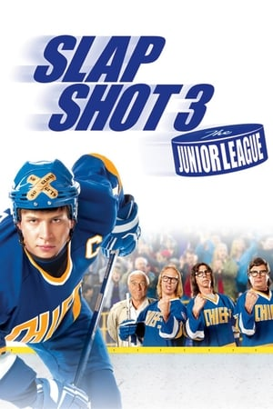 Image Slap Shot 3: The Junior League