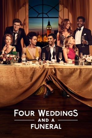 Image Four Weddings and a Funeral