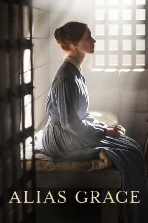 Poster Alias Grace 2017