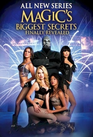 Breaking the Magician's Code: Magic's Biggest Secrets Finally Revealed