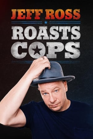Image Jeff Ross Roasts Cops