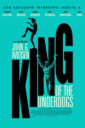 Image John G. Avildsen: King of the Underdogs