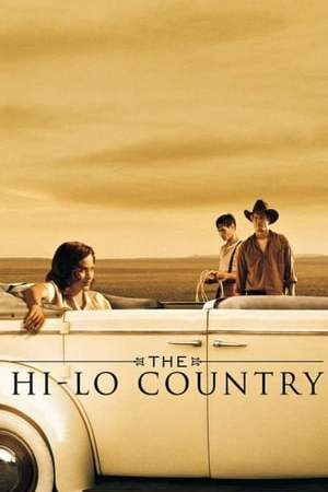 Image The Hi-Lo Country
