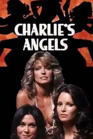 Image Charlie's Angels