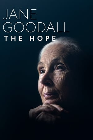 Image Jane Goodall: The Hope