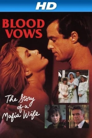 Image Blood Vows: The Story of a Mafia Wife