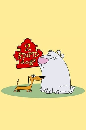 Image 2 Stupid Dogs