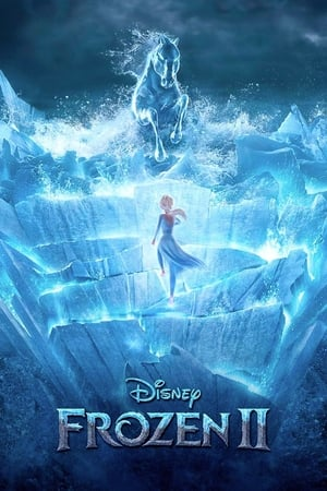 Poster Frozen 2 - O Reino do Gelo 2019