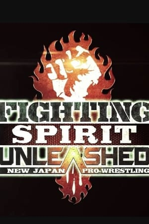 Image NJPW Fighting Spirit Unleashed