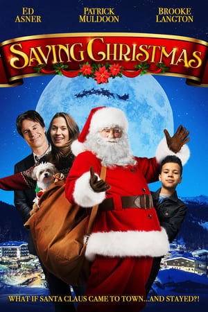 Image Saving Christmas