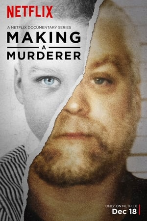 Image Making a Murderer