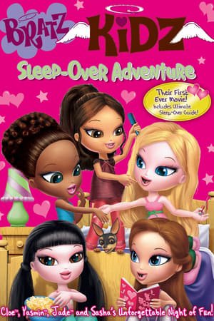 Image Bratz Kidz: Sleep-Over Adventure