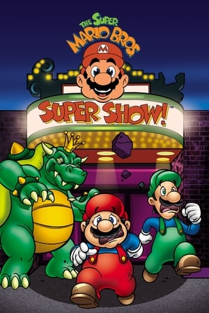 Image The Super Mario Bros. Super Show!