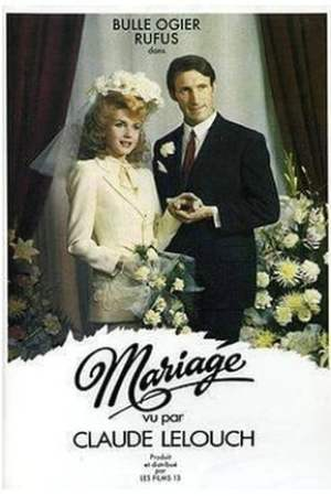 Image Marriage