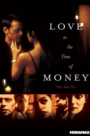 Image Love in the Time of Money