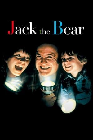 Image Jack the Bear