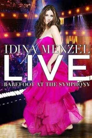 Image Idina Menzel Live: Barefoot at the Symphony