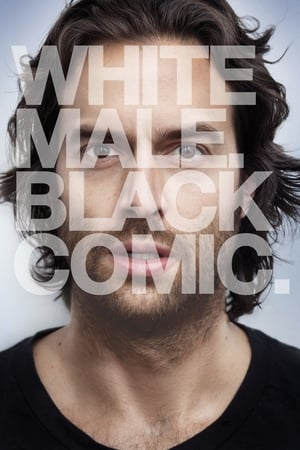 Poster Chris D'Elia: White Male. Black Comic. 2013