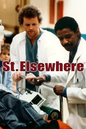 Image St. Elsewhere