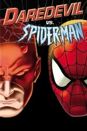 Image Daredevil vs. Spider-Man