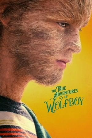 Ver Online The True Adventures of Wolfboy