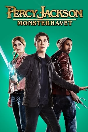 Image Percy Jackson: Monsterhavet