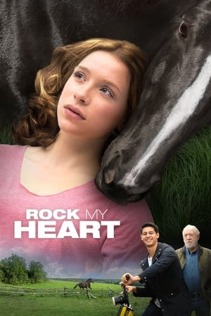 Poster Rock my Heart 2017