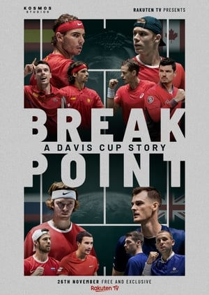 Image Break Point: A Davis Cup Story