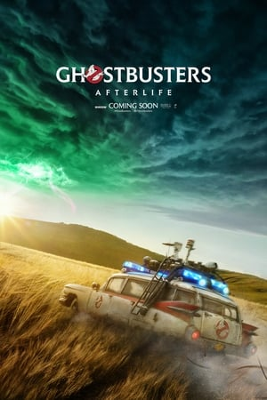 Image Ghostbusters: Afterlife