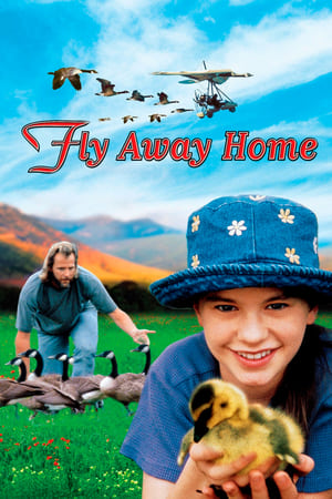 Image Fly Away Home