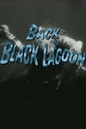 Image Back to the Black Lagoon: A Creature Chronicle