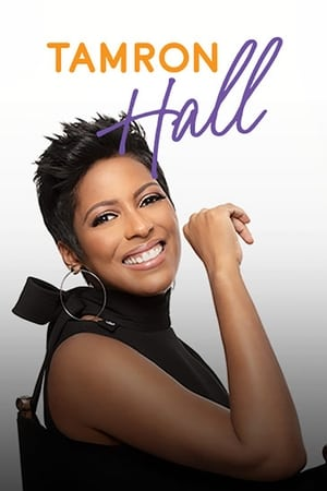 Poster Tamron Hall Season 2 Sheryl Lee Ralph 2020