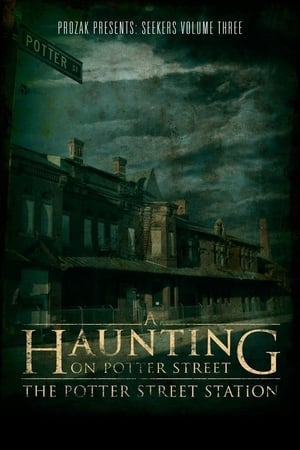 Image A Haunting on Potter Street: The Potter Street Station