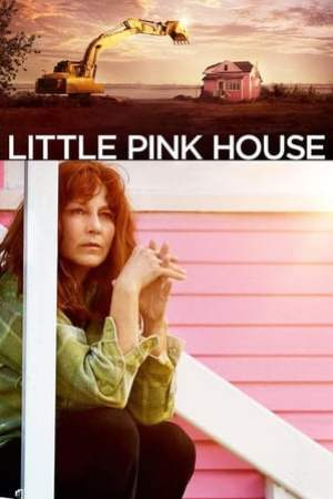 Image Little Pink House