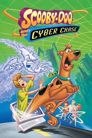 Image Scooby-Doo! and the Cyber Chase