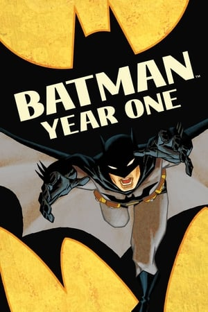 Image Batman: Year One