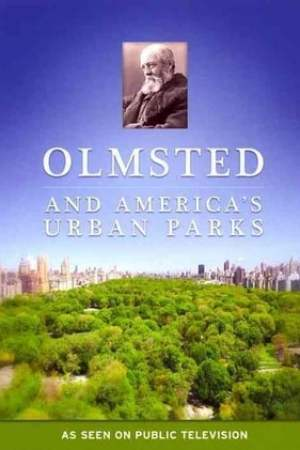 Image Olmsted and America's Urban Parks