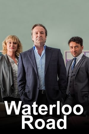 Poster Waterloo Road 2006