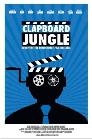 Image Clapboard Jungle: Surviving the Independent Film Business
