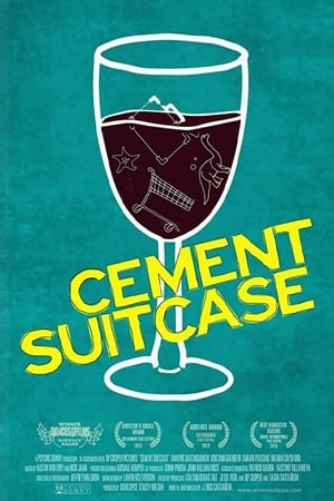 Image Cement Suitcase