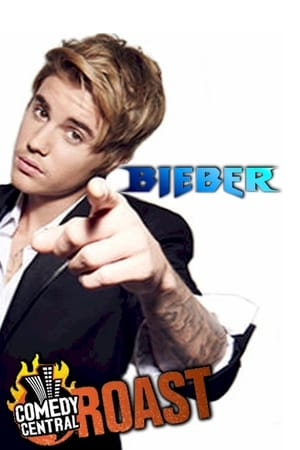 Image Comedy Central Roast of Justin Bieber