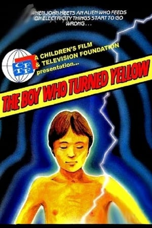 Image The Boy Who Turned Yellow