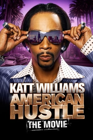 Poster Katt Williams: American Hustle 2007