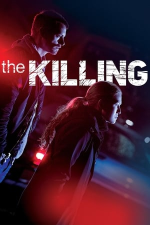 Poster The Killing 2011