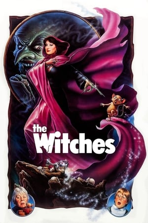 Image The Witches