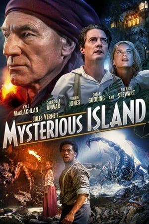 Image Mysterious Island